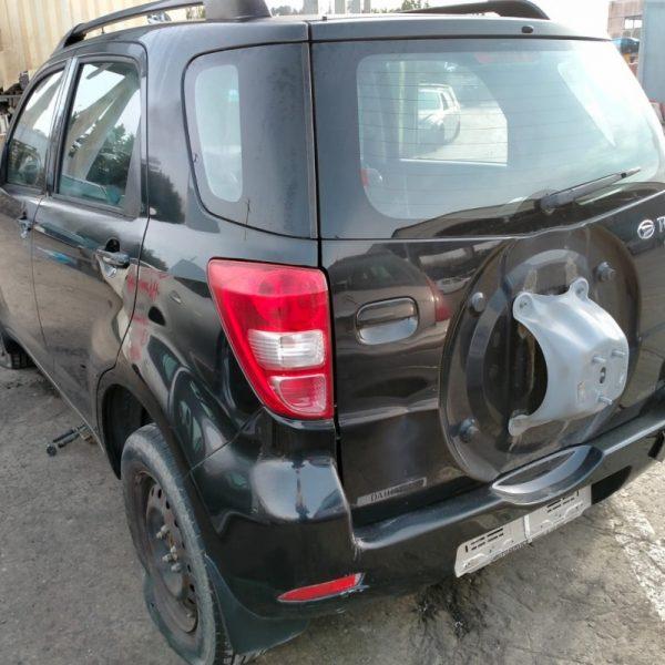 Daihatsu Terios Paraurti anteriore