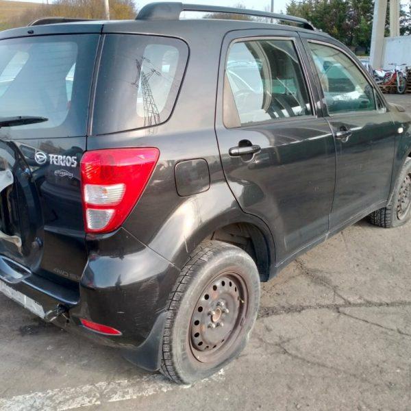 Daihatsu Terios Paraurti posteriore