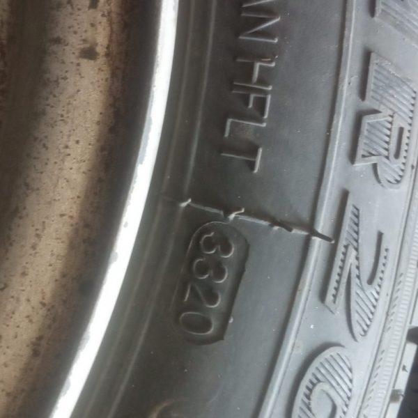 Peugeot Ranch 4 Cerchi con Gomme Peugeot RanchM+S 175/65/14C