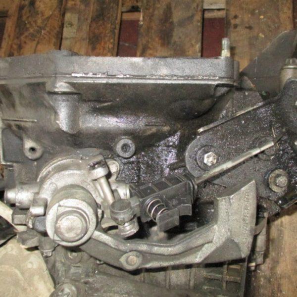 Fiat Croma Cambio Fiat Croma 1.9 cc cod 939A2000 6 Marce