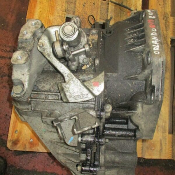 Chevrolet Orlando Cambio Chevrolet Orlando 2.0 cc cod Z20D1 6 Marce
