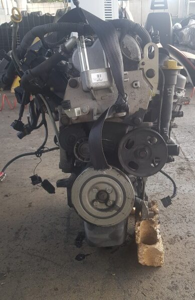 Fiat Idea Motore per Fiat Idea 188A9000 137.900 KM
