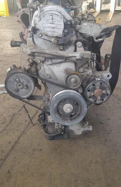 Mini One Motore per Mini One R50 1ND 170.900 KM
