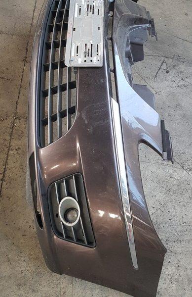 Lancia Musa Paraurti Anteriore per Lancia Musa 2010