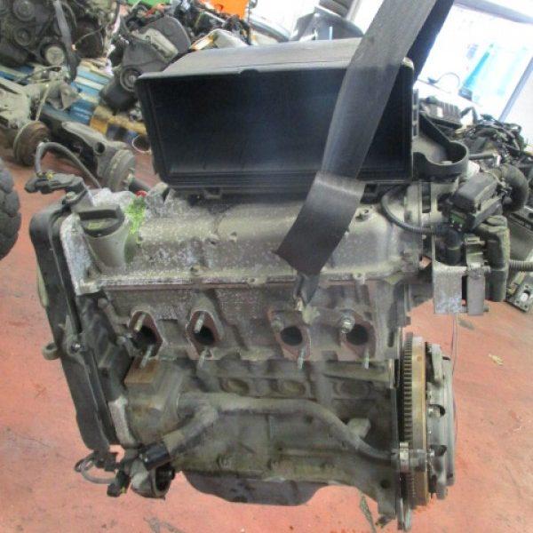 Fiat Panda Motore Fiat Panda 1.2 cc cod 188A4000