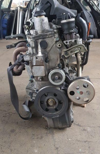 Honda Jazz Motore L12A4 75.600 KM