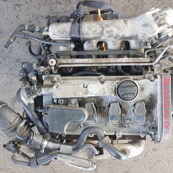 Audi A3 Motore ARX 172.900 KM