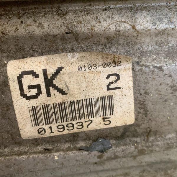 Cambio e Riduttore per Chevrolet Captiva Z20S