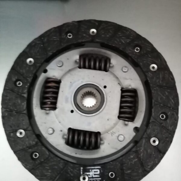 Kit Frizione AP CLUTCH per Fiat Punto 2 / 3°serie 188A4000