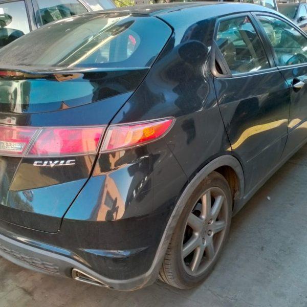 Honda Civic Porta Honda Civic 2007