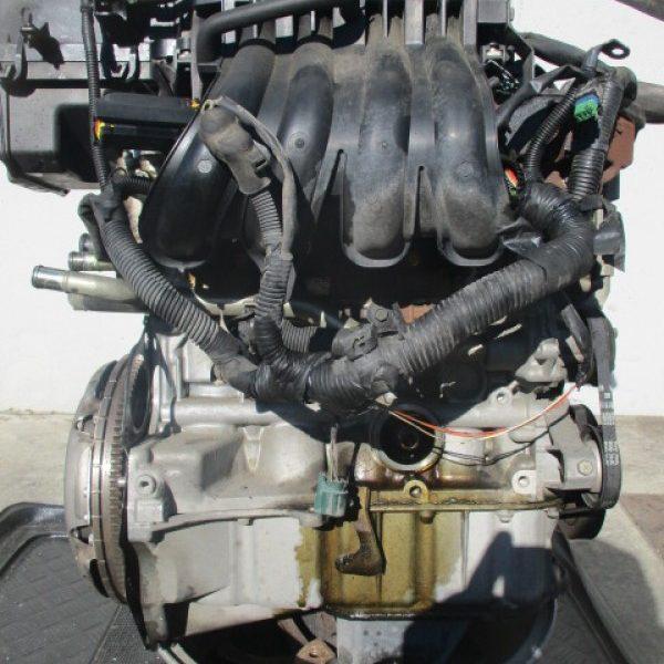 Motore per Nissan Micra CR12