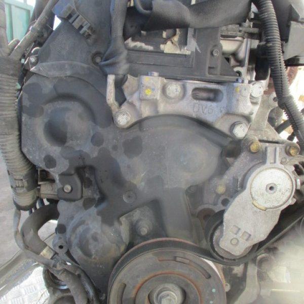 Motore per Citroen C4 9HY