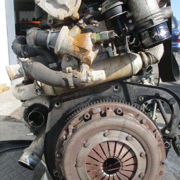 Motore per Fiat Doblò 223B1000