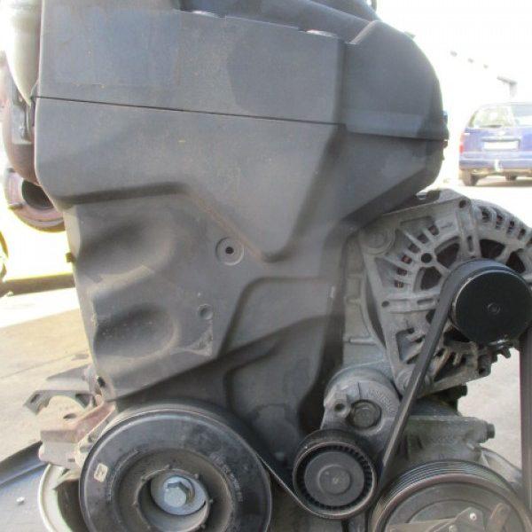 Motore per Renault Scenic K9KP7