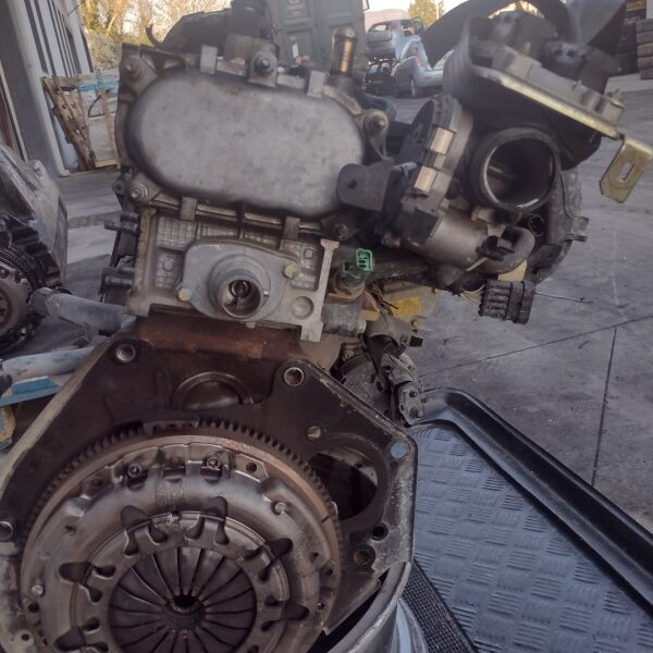 Motore per Lancia Ypsilon 188A5000