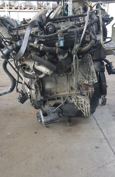 Motore Fiat Grande Punto 199A3000 136.300 KM