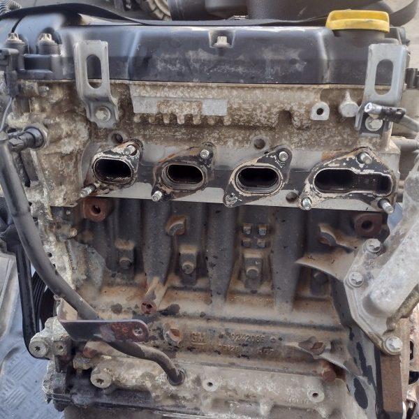 Motore per Opel Corsa C Z12XE 57.000 Km