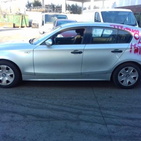 Faro anteriore BMW Serie 1 E87