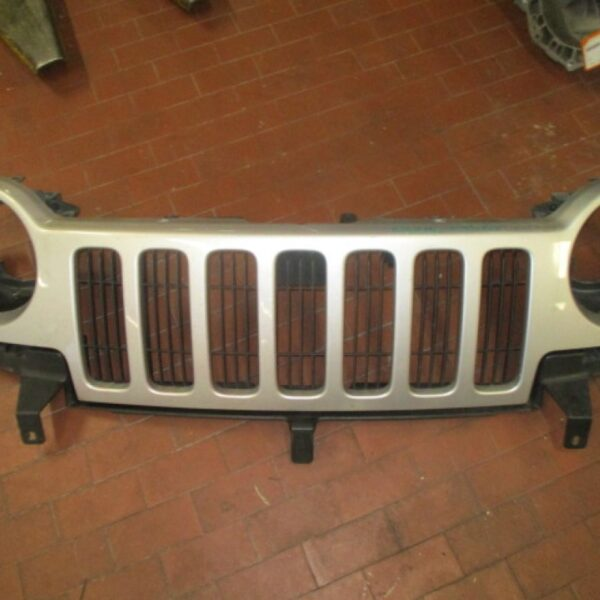 Griglia Mascherina Jeep Cherokee
