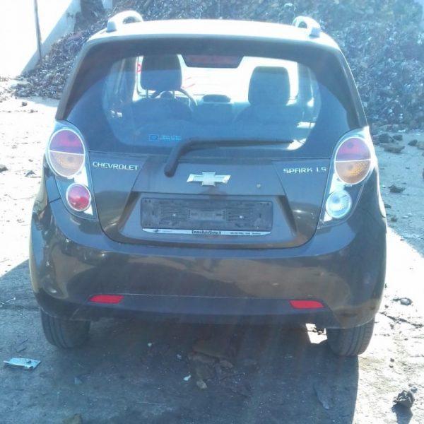 Porta Chevrolet Spark 2010