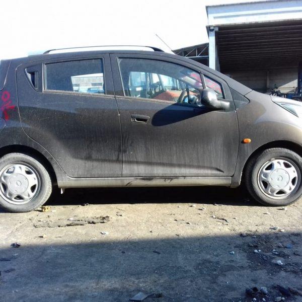 Portellone Chevrolet Spark 2010
