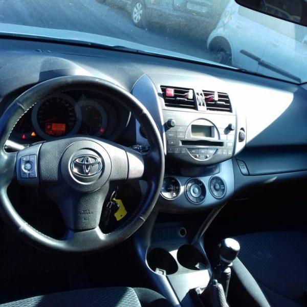 Portellone Toyota Rav 4 2006