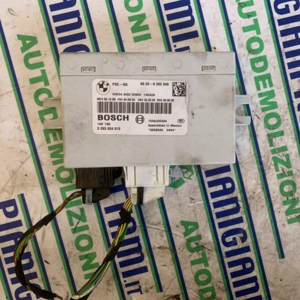 Centralina sensori di parcheggio Mini Countryman SD 2014