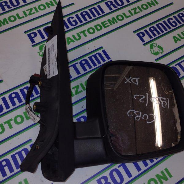 Specchietto Destro Fiat Qubo