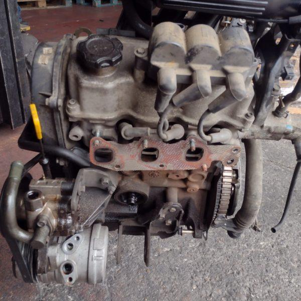 Motore Chevrolet Matiz F8CV