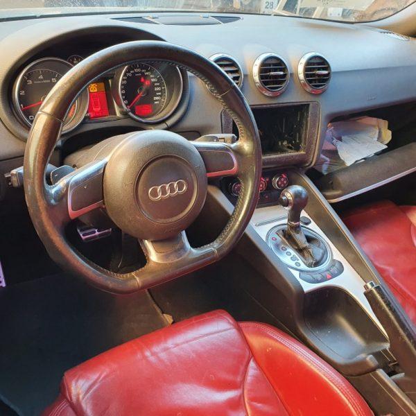 Faro anteriore Audi TT 2007