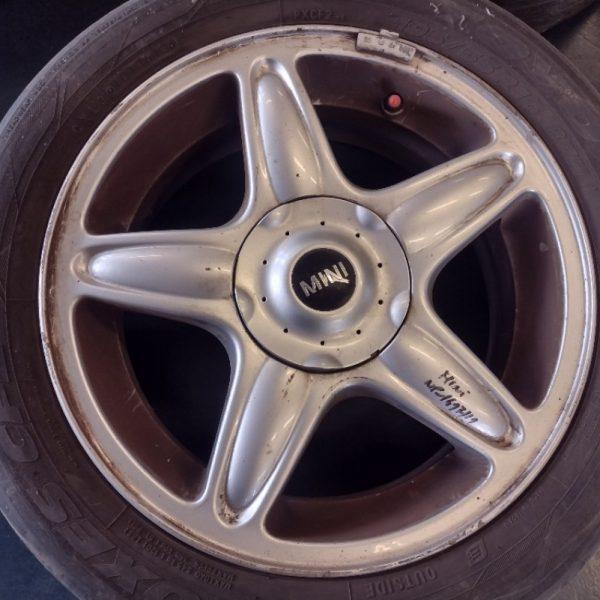 4 Cerchi in Lega Mini One R16