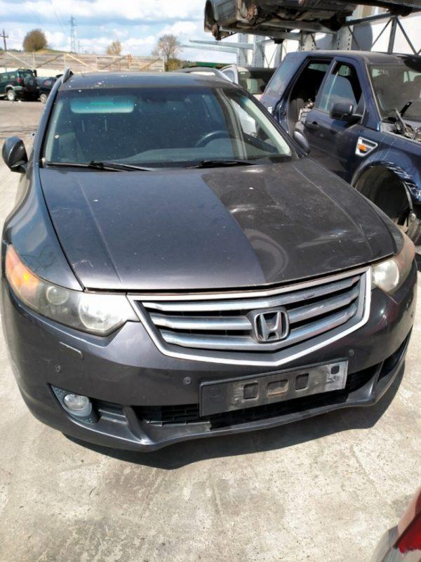 Honda Accord   Veicolo intero