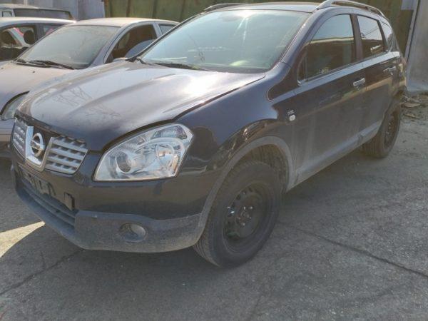 Nissan Qashqai   Veicolo intero