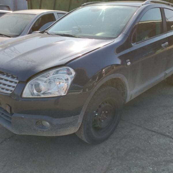 Nissan Qashqai | Veicolo intero