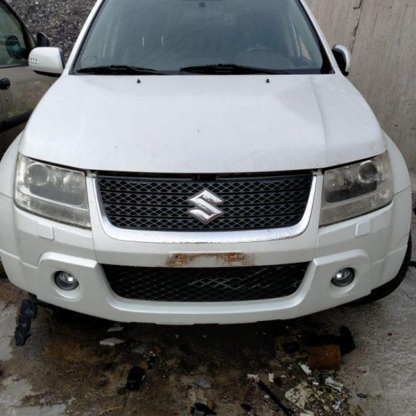 Portellone Suzuki Grand Vitara 2009