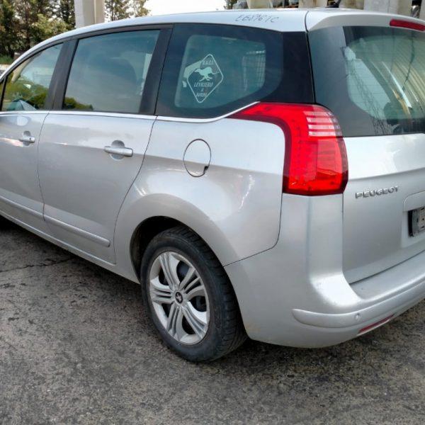 Porta Peugeot 5008 2010
