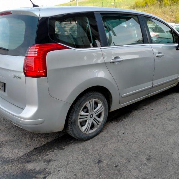 Kit airbag Peugeot 5008 2010