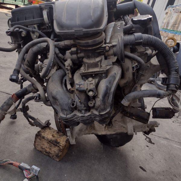 Motore Toyota Aygo 1KRFE 89.700 Km