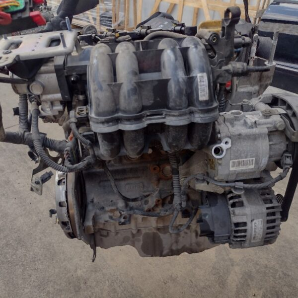 Motore Lancia Musa 843A1000