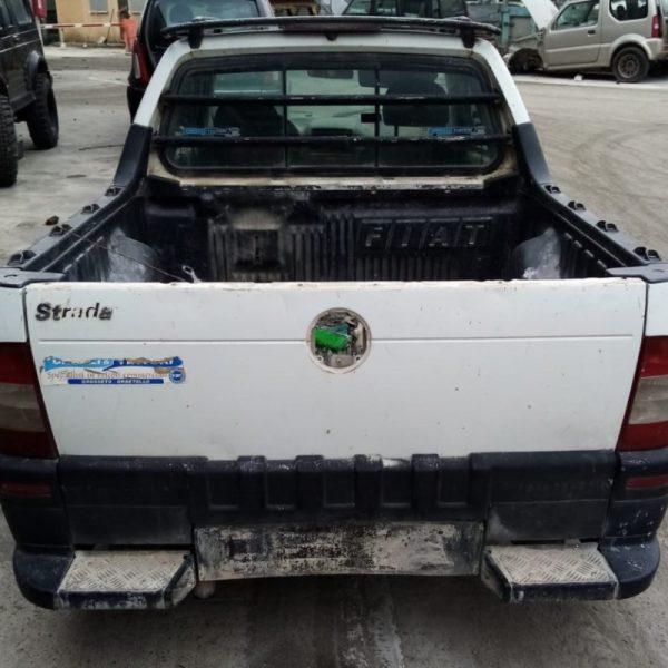 Cantonale posteriore Fiat Strada 2007