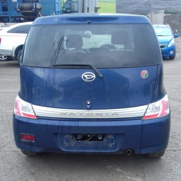 Faro anteriore Daihatsu Materia 2007