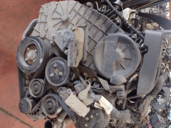 Motore Opel  Zafira A17DTR