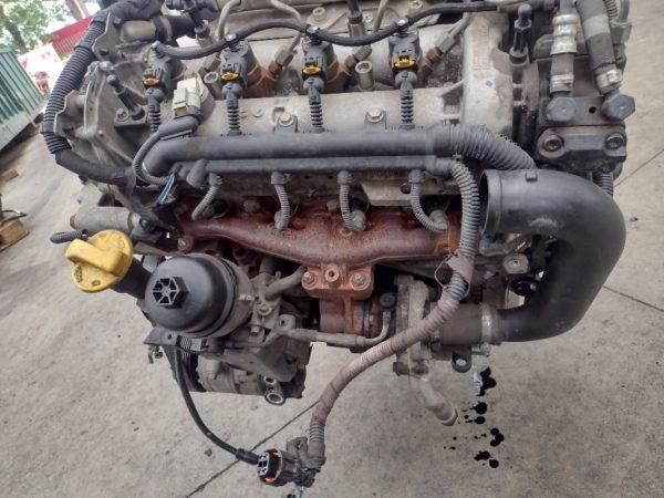 Motore Opel Corsa D Z13DTJ