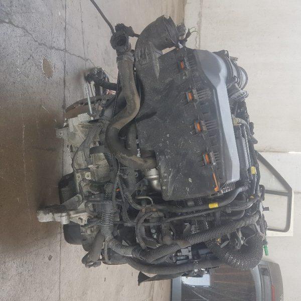 Motore Peugeot 308 9HX 150.000