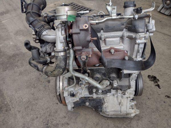Motore Toyota Yaris 1NDTV 86.000 Km