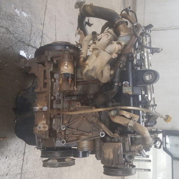 Motore Fiat Doblò 223A9000 96.900 KM