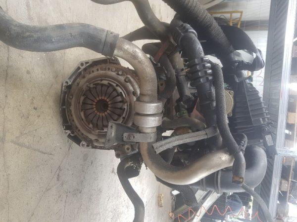 Motore Renault Kangoo  K9KW7 178.500 KM