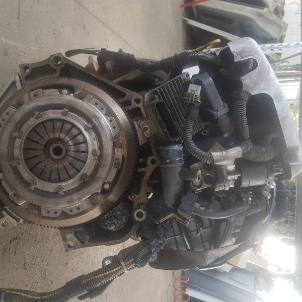 Motore Opel Zafira X16XEL 141.100 KM