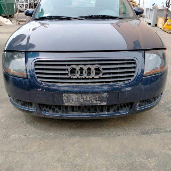 Audi TT | Veicolo intero