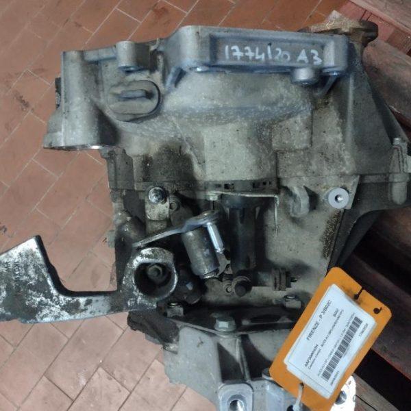Cambio Audi A3 BGU